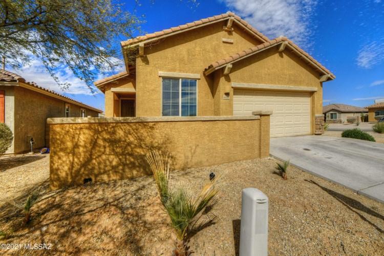 6816 W Red Snapper Way, Tucson, AZ 85757