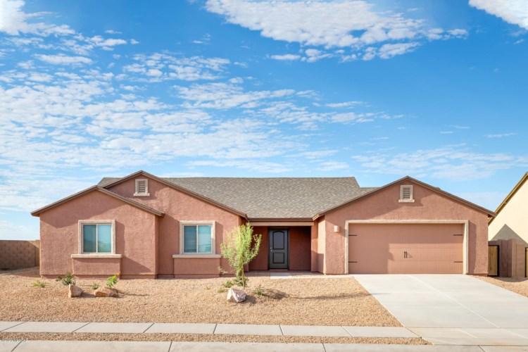 7019 S Draper Road, Tucson, AZ 85757