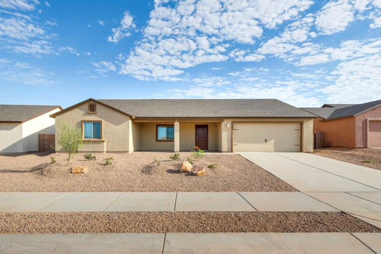 7056 S Draper Road, Tucson, AZ 85757