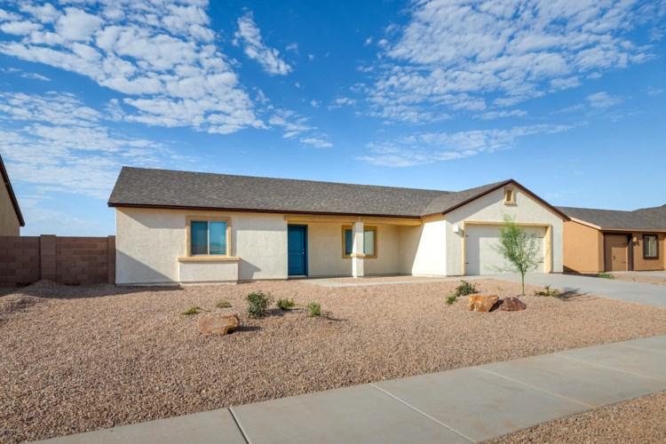7074 S Draper Road, Tucson, AZ 85757