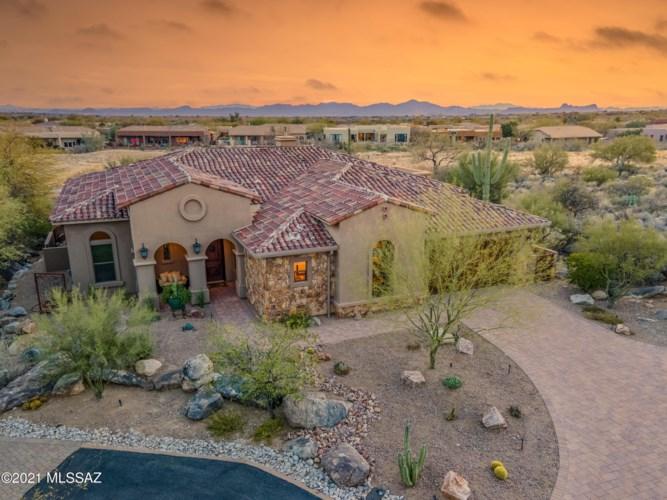 13977 N Stone Gate Place, Oro Valley, AZ 85755