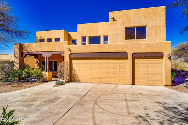 1518 W Fairway Wood Court, Oro Valley, AZ 85737