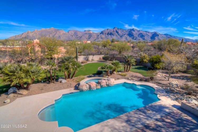 1301 E Calle Mariposa, Tucson, AZ 85718