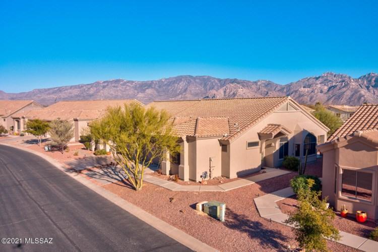 13401 N Rancho Vistoso Boulevard #18, Oro Valley, AZ 85755
