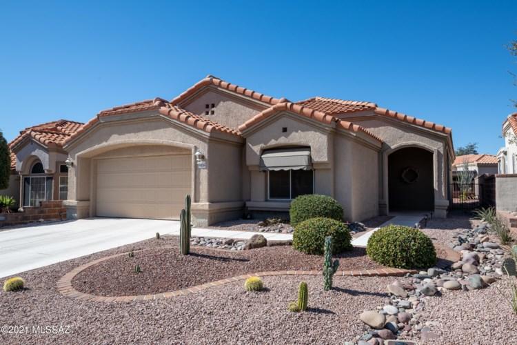 14239 N Trade Winds Way, Oro Valley, AZ 85755