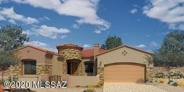 1296 N Blazing Saddle Road, Vail, AZ 85641