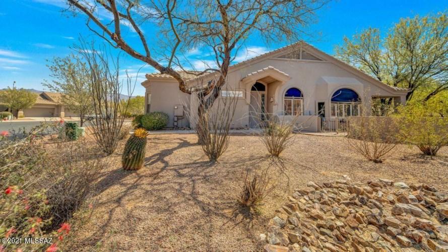 13401 N Rancho Vistoso Boulevard #270, Oro Valley, AZ 85755