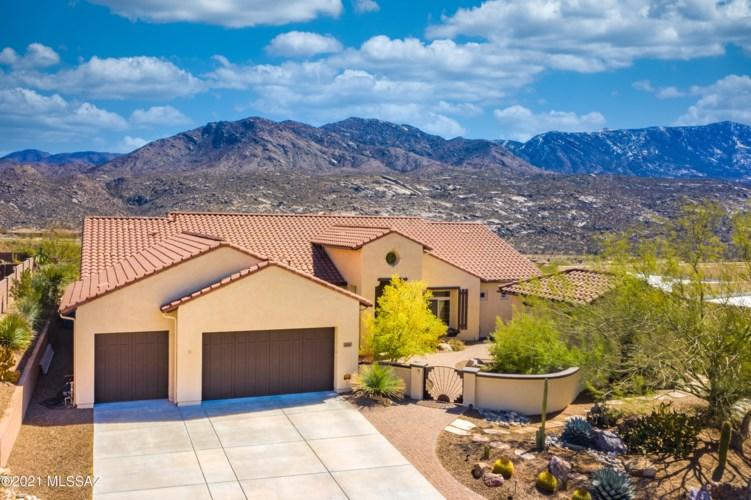 36601 S Desert Sun Drive, Tucson, AZ 85739