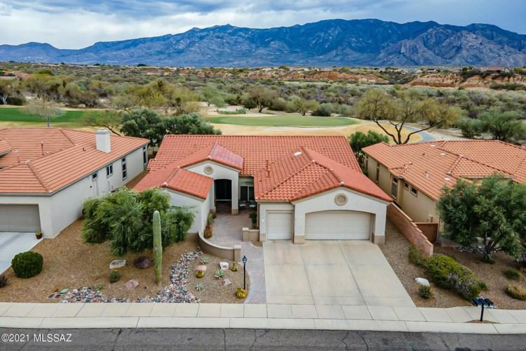 13570 N Pima Spring Way, Oro Valley, AZ 85755