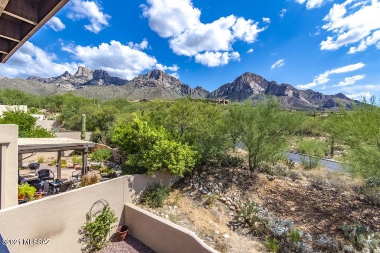 1650 E Deer Shadow Lane, Oro Valley, AZ 85737