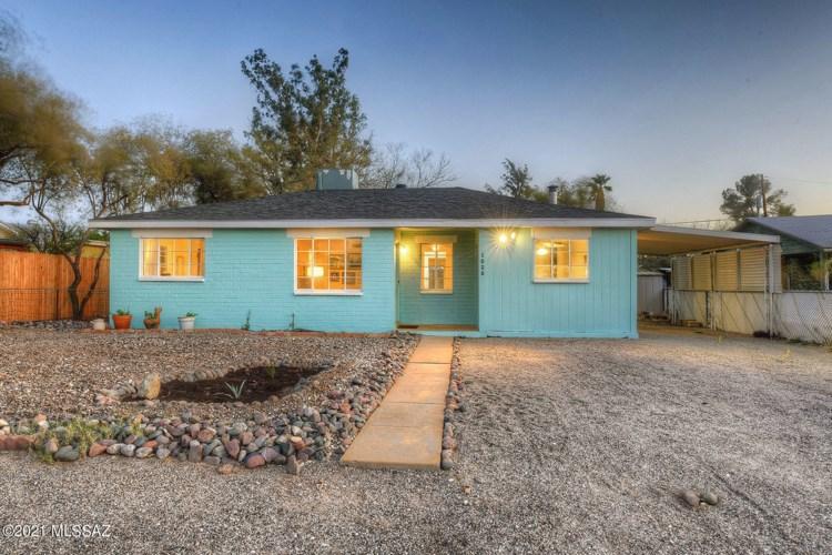 1020 E Simmons Street, Tucson, AZ 85719