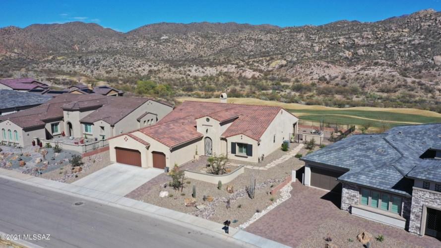 36373 S Basin Camp Road, Tucson, AZ 85739