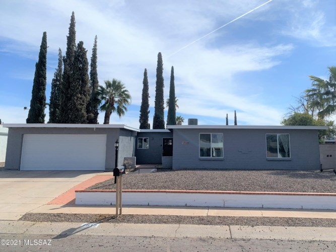 7612 E 39th Street, Tucson, AZ 85730