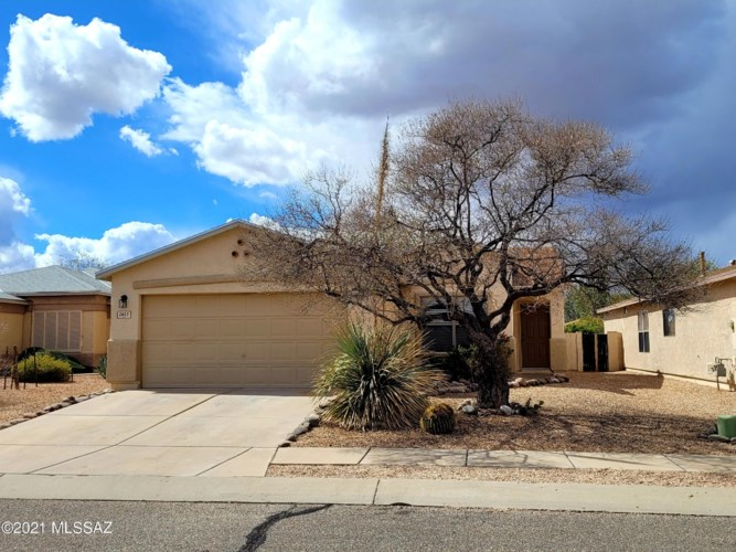 2650 S Banshee Court, Tucson, AZ 85730