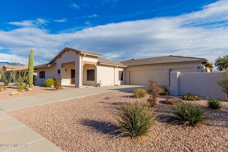 507 W Woodlawn Drive, Oro Valley, AZ 85755