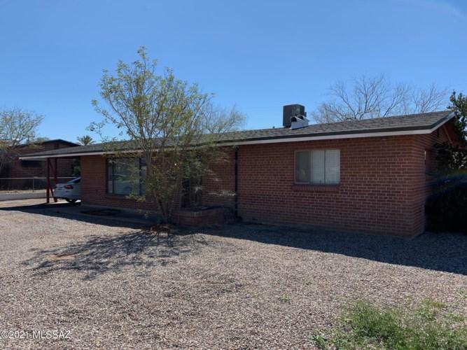 832 E Glenn Street, Tucson, AZ 85719
