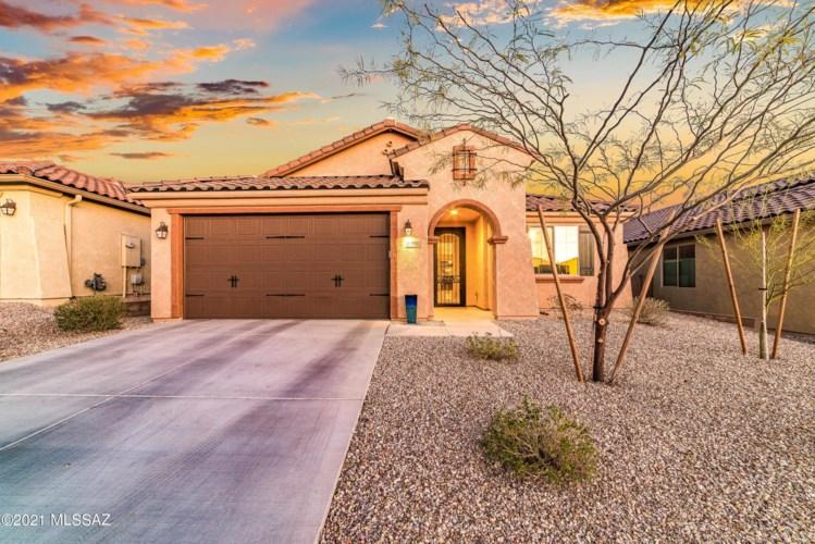 11998 N Raphael Way, Tucson, AZ 85742