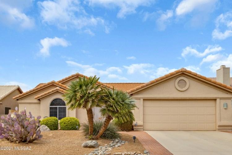 37482 S Golf Course Drive, Saddlebrooke, AZ 85739