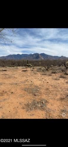 27425 S Old Mesquite Way #0, Amado, AZ 85645