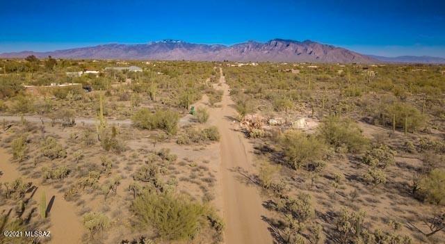 4975 W Sweet Haven Drive, Tucson, AZ 85742