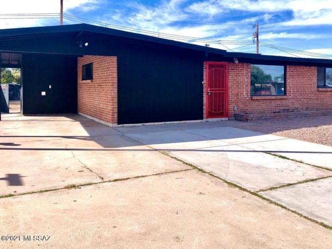 1525 W Calle Siglo, Tucson, AZ 85705