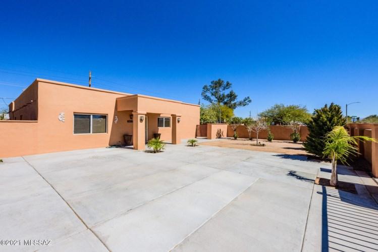 2437 E 20th Street, Tucson, AZ 85719