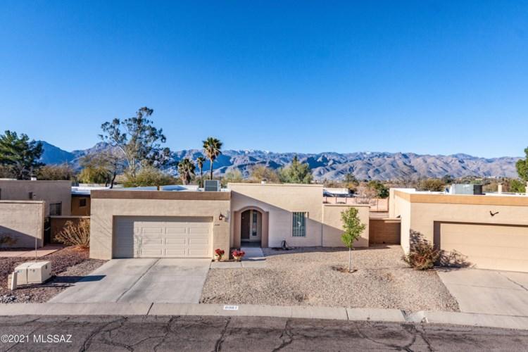 8981 E Waverly Street, Tucson, AZ 85715