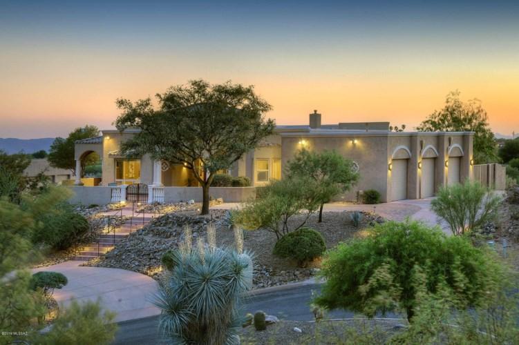 10835 N Summer Moon Place, Oro Valley, AZ 85737