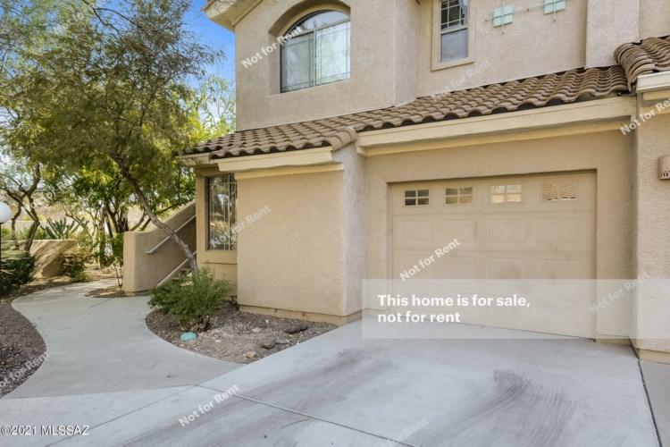 755 W Vistoso Highlands Drive #117, Oro Valley, AZ 85755