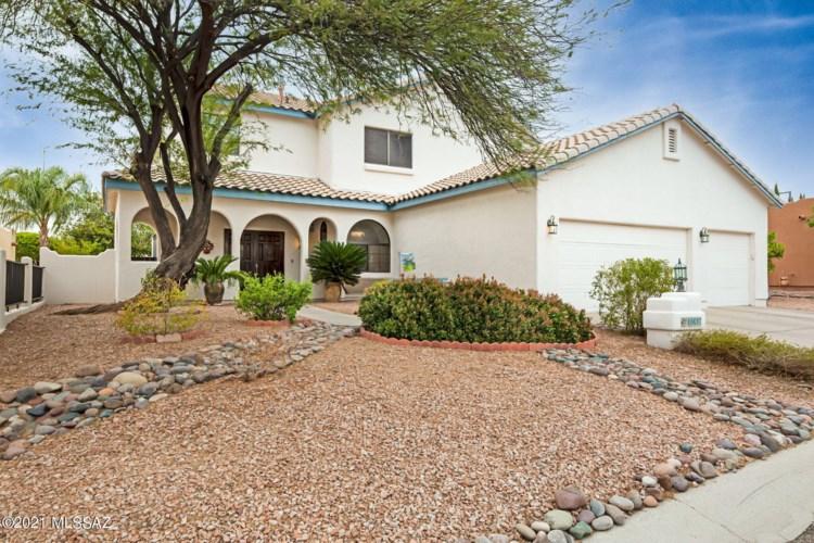 10697 N Thunder Hill Place, Tucson, AZ 85737