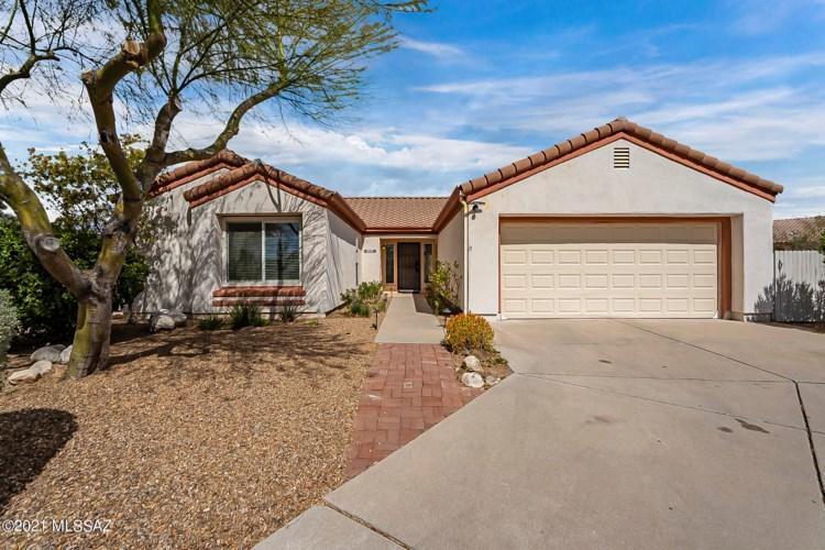 3342 W Desert Bend Loop, Tucson, AZ 85742