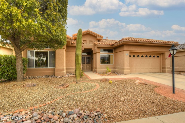1733 E Crown Ridge Way, Oro Valley, AZ 85755