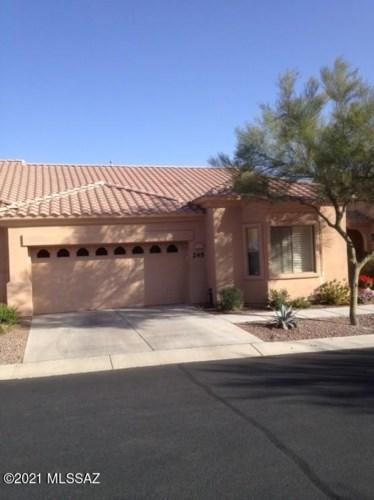13401 N Rancho Vistoso Boulevard #245, Oro Valley, AZ 85755