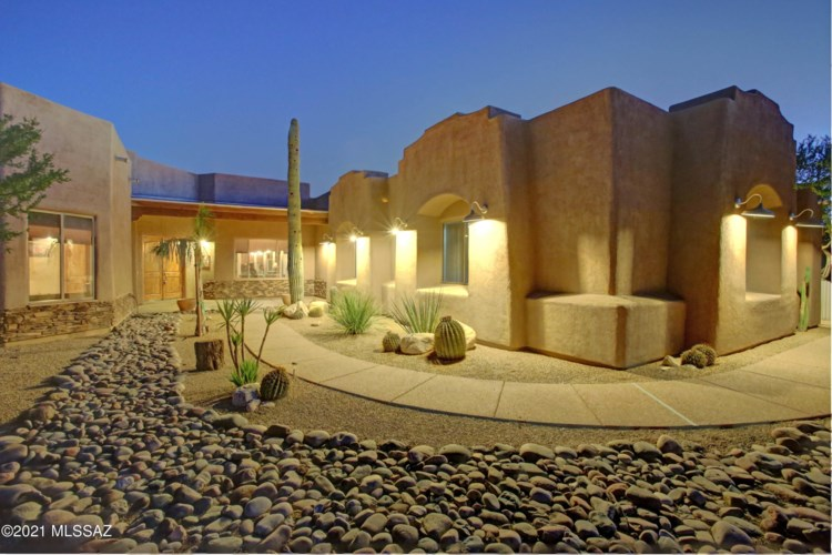 155 W Linda Vista Boulevard, Oro Valley, AZ 85704