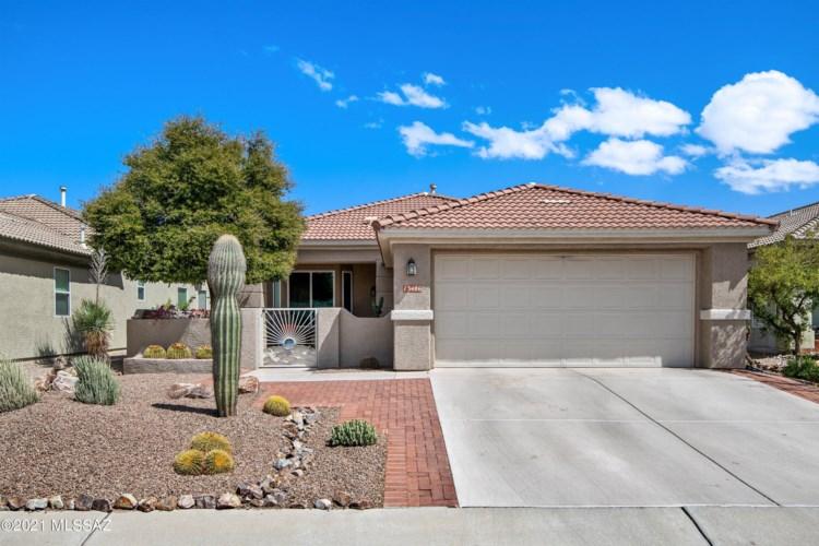 13486 N Holly Grape Drive, Marana, AZ 85658