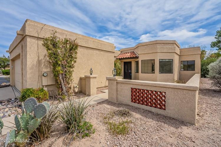 3050 N Ardmore Court, Tucson, AZ 85715
