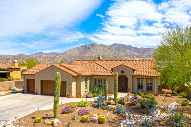 36493 S Ocotillo Canyon Drive, Saddlebrooke, AZ 85739