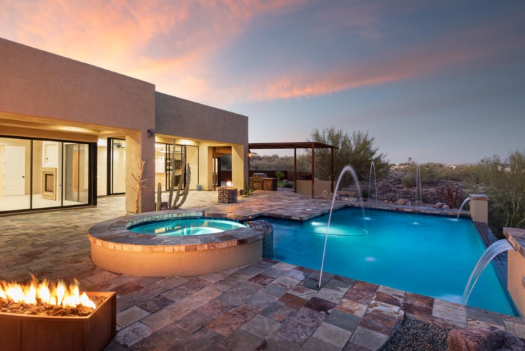 12542 N Vistoso View Place, Oro Valley, AZ 85755