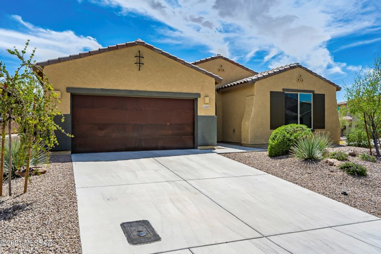 2327 W Ursa Minor Street, Oro Valley, AZ 85742