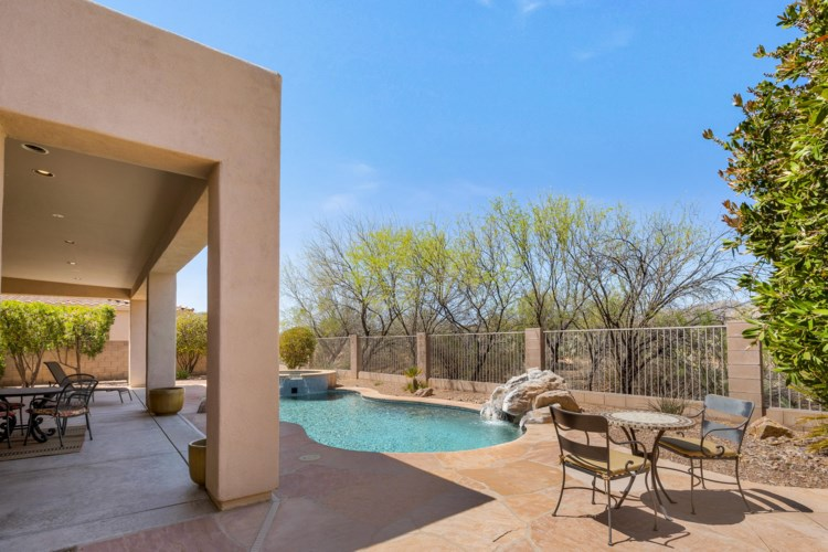 13343 N Regulation Drive, Oro Valley, AZ 85755