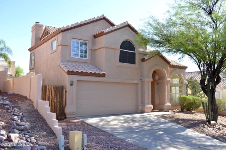1321 E Scorpius Place, Oro Valley, AZ 85737