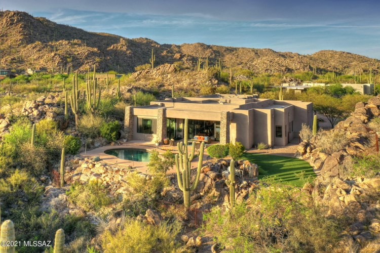 14594 N Rocky Highlands Drive, Oro Valley, AZ 85755