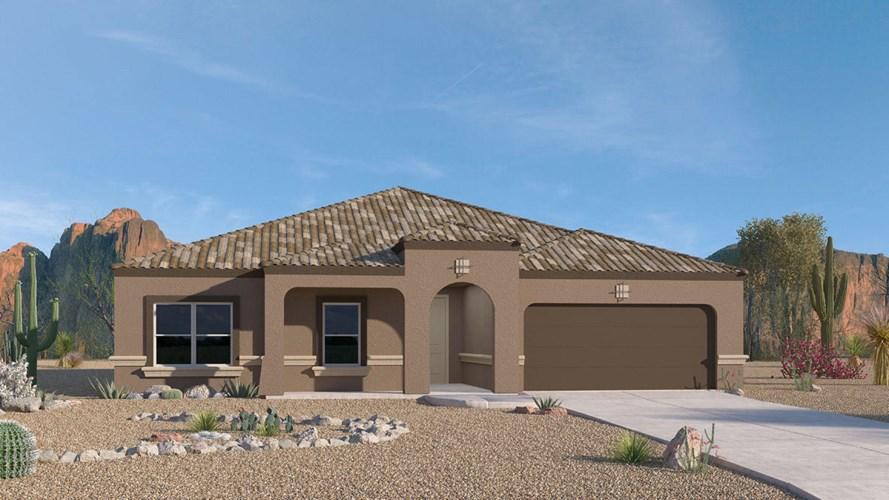 12312 N Miller Canyon Court, Oro Valley, AZ 85755