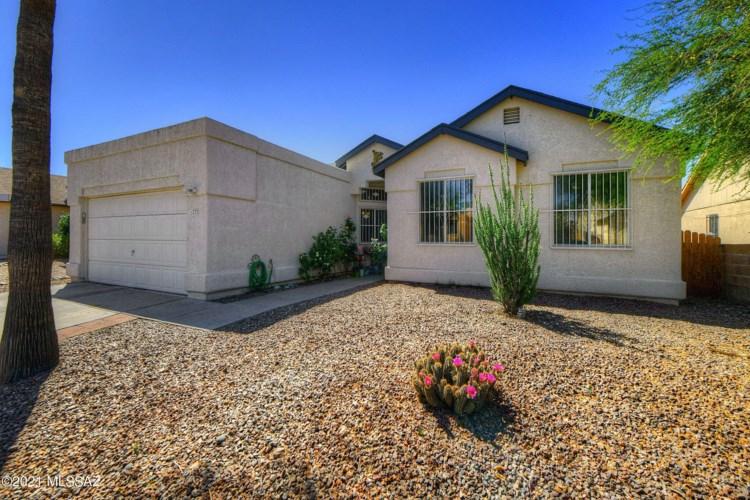 2721 W Camino Ebano, Tucson, AZ 85742