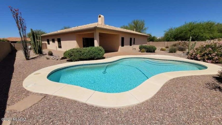 13114 N Eagleview Drive, Oro Valley, AZ 85755