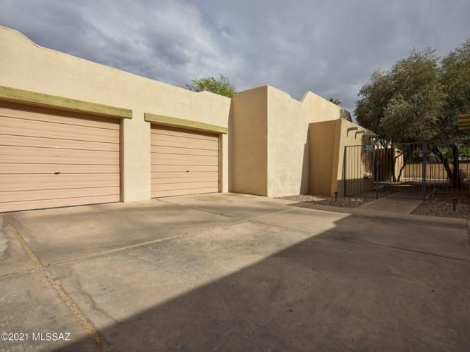 1136 E Haven Lane, Tucson, AZ 85719