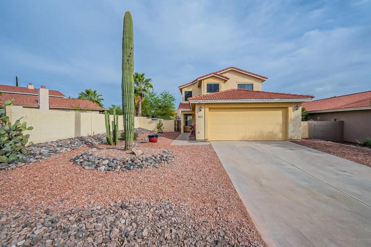 5171 W Wood Owl Drive, Tucson, AZ 85742