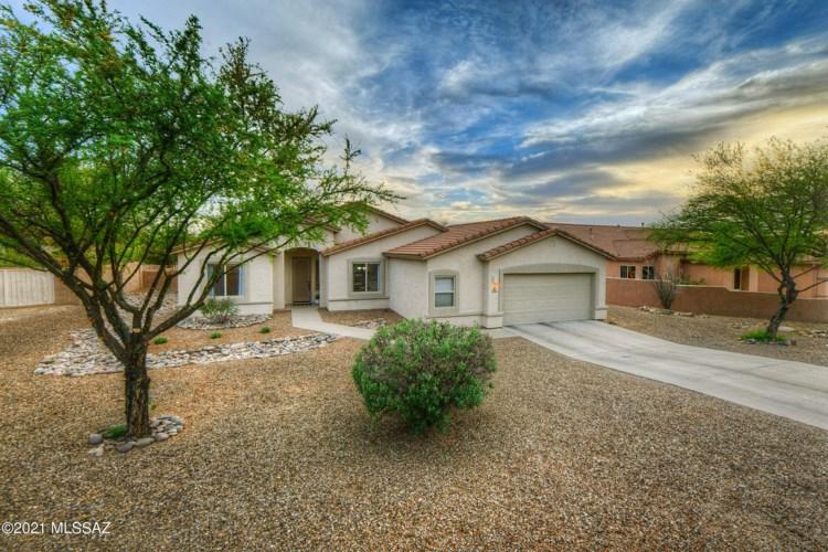 10750 E Placita Guajira, Tucson, AZ 85730