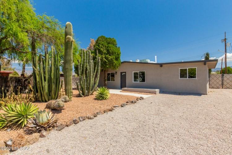 7941 E Hayne Place, Tucson, AZ 85710