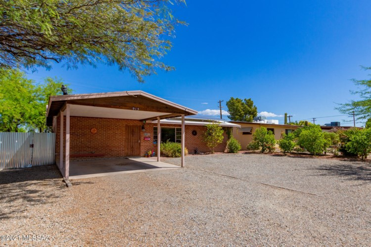 915 E Alturas Street, Tucson, AZ 85719